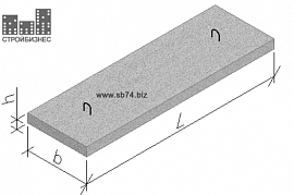 Плиты сборные железобетонные плоские великом новгороде жби